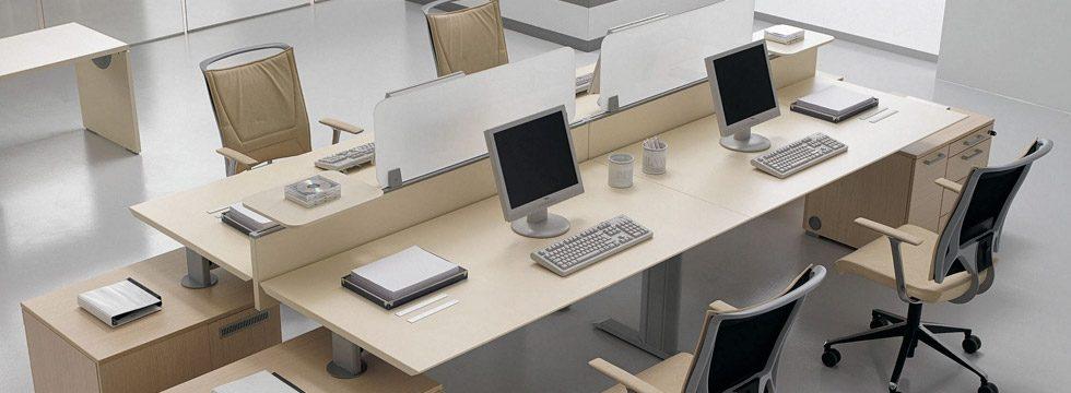 Arredo ufficio moderno wg23 regardsdefemmes - Arredo ufficio moderno ...