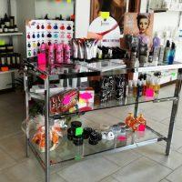 Arredo Negozio - Prodotti per Parrucchieri