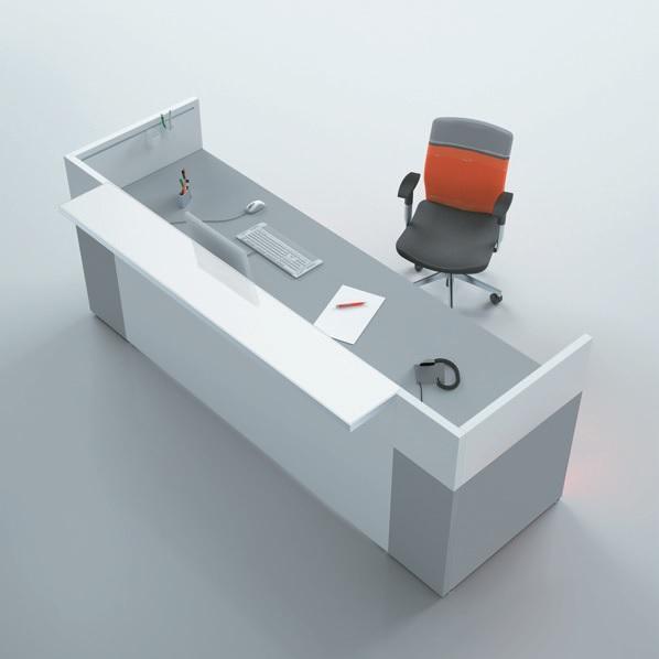 Cdl italia arredo reception cdl italia arredo for Banconi reception per ufficio