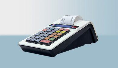 misuratore fiscale