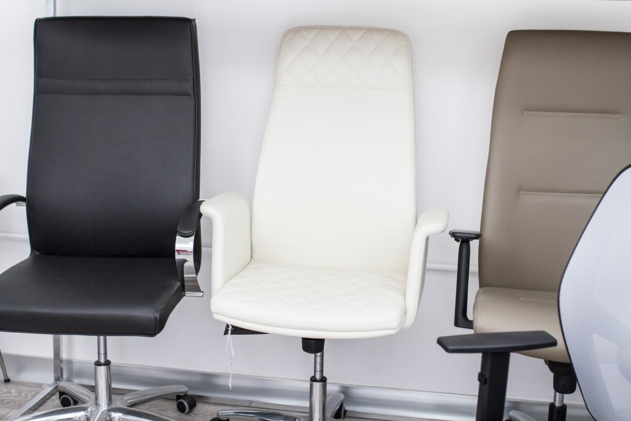 Cdl italia arredo sedie ufficio ergonomiche funzionali e for Negozi sedie ufficio