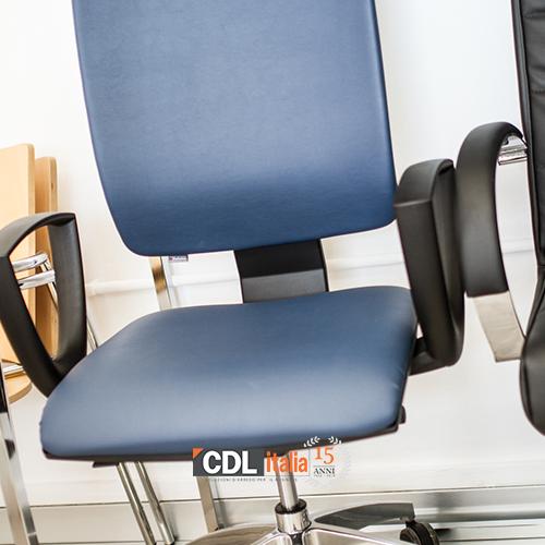 scegliere le sedie per l'ufficio